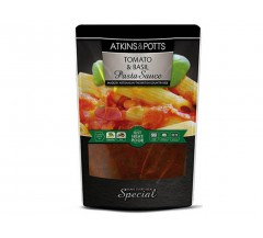 Tomato & Basil Pasta Sauce 350G