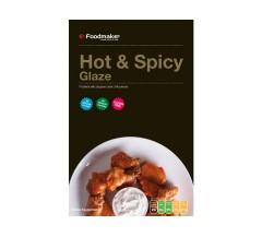 Hot & Spicy Glaze
