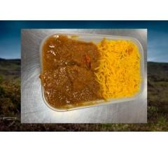 Chicken Tikka Bhoona with Rice