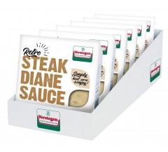 Steak diane sauce 80ml