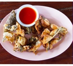 Frogs Legs (6-8 Pairs in a 1 Kg Pack)