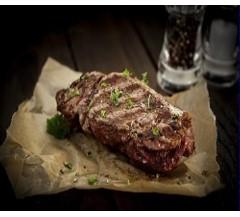 2 Rose Veal Rump Steak (250g)
