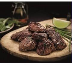 Lean Buffalo Diced Steak (250g)