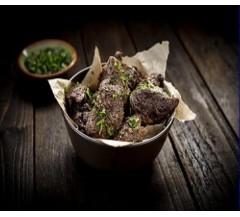 Lean Mouflon Diced Steak (250g)