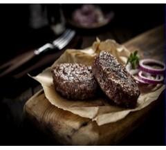 2 Venison Burgers (220g)