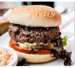 2 Elk Burgers (220g)