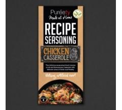 Chicken Casserole Recipe Seasoning 50g
