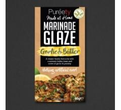 Garlic & Butter Marinade Glaze 40g