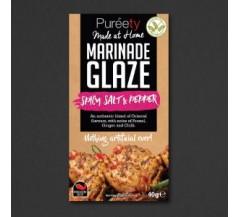 Spicy Salt & Pepper Marinade Glaze 40g