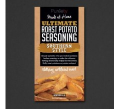 Southern Style Potato Wedge Seasoning