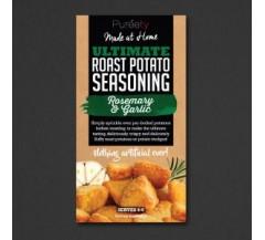Rosemary & Garlic Roast Potato Seasoning