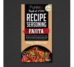 Fajita Recipe Seasoning 30g