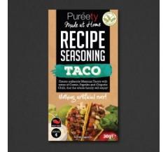 Taco Recipe Seasoning 30g