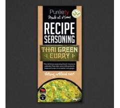 Thai Green Curry Recipe Seasoning 50g