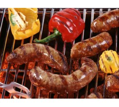 Toulouse Sausage (pack of 6)